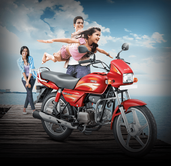 two-wheeler-loans
